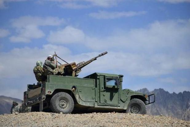 La Russie va livrer armes et hélicoptères aux pays frontaliers de l'Afghanistan