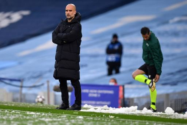 """Ligue des Champions - Guardiola """"incroyablement fier"""" de la qualification de City en finale"""