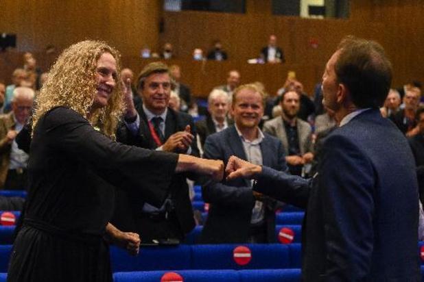 """Rakels over verkiezing Saive tot BOIC-voorzitter: """"Jammer voor de sport"""""""