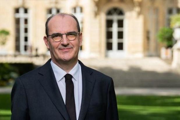 """La France est """"dans une deuxième vague forte"""", prévient le Premier ministre français"""