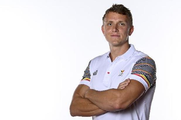 Malgré une opposition plus forte, Artuur Peters veut aller en finale du K1 1000 mètres
