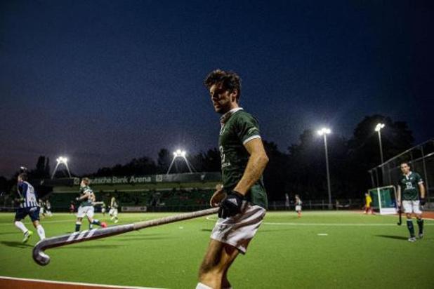 Belgian Hockey League - Un quatuor de favoris en tête après 2 journées, le Dragons rate son ouverture