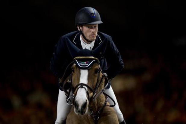Niels Bruynseels wint in Frankrijk