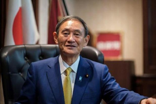 Opvolger Abe houdt vast aan belangrijke ministers