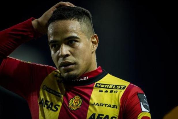 Jupiler Pro League - Geen winnaar in duel tussen KV Mechelen en AA Gent