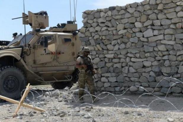 Nog 2.500 Amerikaanse militairen in zowel Afghanistan als Irak