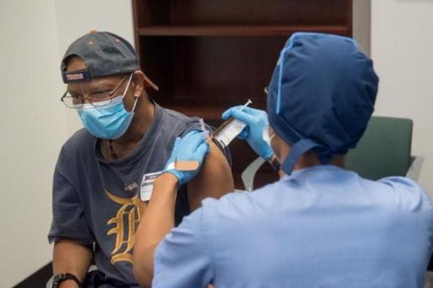 Moderna annonce que son vaccin contre le Covid-19 a une efficacité de 94.5%
