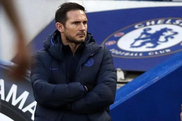 Les Belges à l'étranger - Chelsea s'incline pour la première fois depuis 2003 lors du Boxing Day