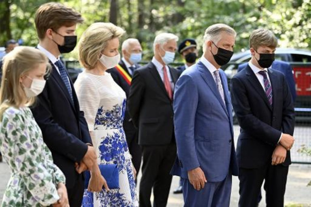 Coronabesmetting binnen de koninklijke familie, koningspaar schrapt activiteiten