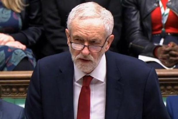 Le Labour s'organise pour désigner son nouveau leader