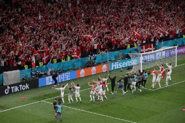 """L'OMS """"inquiète"""" de l'assouplissement sanitaire autour de certains matches de l'Euro"""