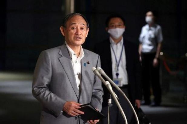 Etat d'urgence sanitaire à Tokyo pendant toute la durée des JO