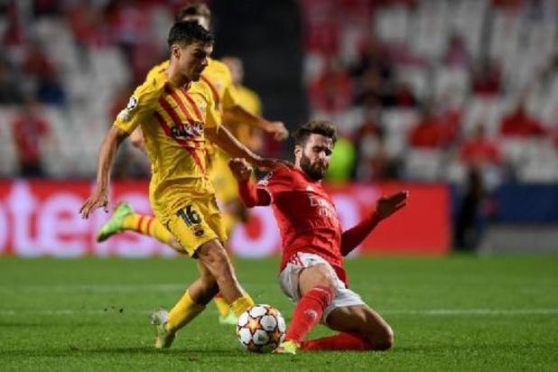 Pedri prolonge au FC Barcelone jusqu'en 2026, sa clause libératoire s'élève à un milliard