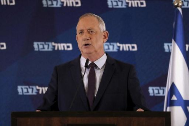Israël: le rival de Netanyahu chargé lundi de former un gouvernement