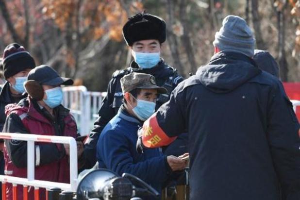 Les enquêteurs de l'OMS entameront leur visite en Chine jeudi