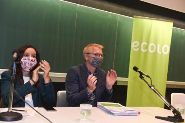 Ecolo pleit voor herziening loonnormwet