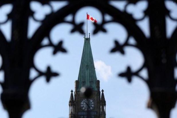 Veel gewonden bij schietpartij in Ottawa