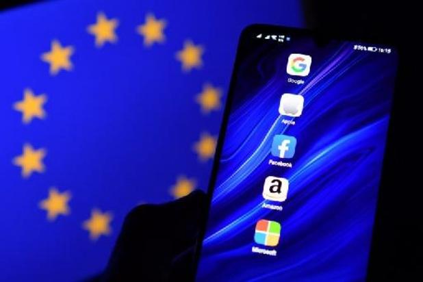 Bruxelles veut des engagements plus forts des plateformes contre la désinformation
