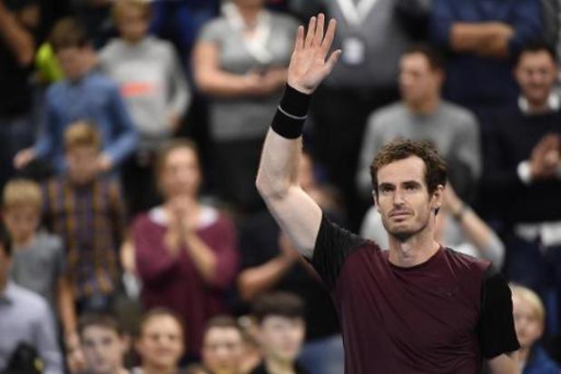 """Open d'Australie - Murray après son forfait pour Melbourne: """"J'ai travaillé tellement dur"""""""