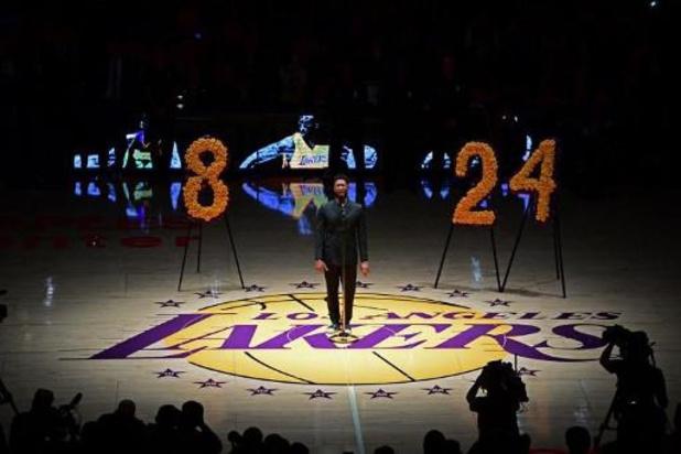 """NBA - Kobe Bryant pourrait avoir son documentaire à la façon de """"The Last Dance"""""""