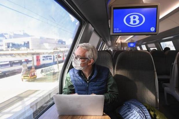 """""""Doel van proefproject met Kust-Express is vooral praktische kant testen"""""""