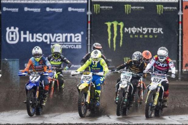 Les Grands Prix de Russie et de Lettonie du mois de juin en motocross reportés à juillet
