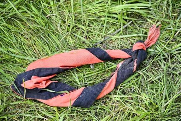 Voorlopig 40 scoutskampen ontruimd - geen gewonden of vermisten