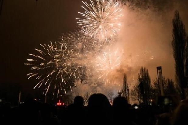 Nederlandse regering wil serieuze inperking vuurwerk