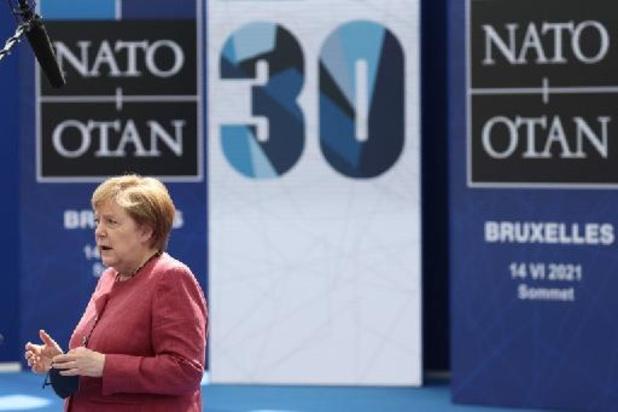 Duitsland trekt laatste militairen terug uit Afghanistan