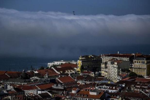 Le Portugal prêt à accueillir touristes et supporters britanniques