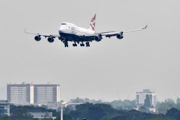 British Airways zet Boeing 747 op pensioen