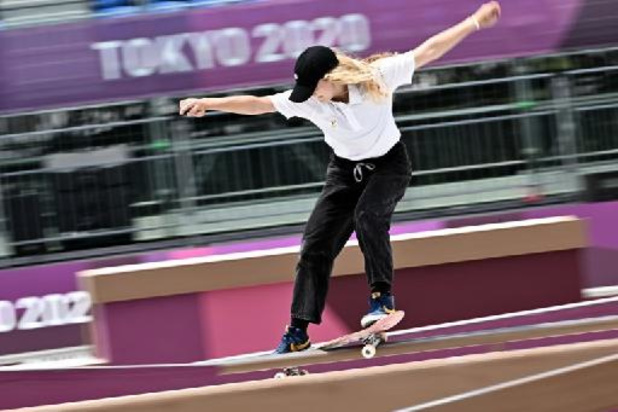 OS 2020 - Lore Bruggeman grijpt met elfde plaats naast finale