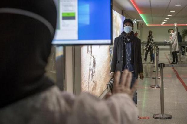 Begin juni nieuwe vluchten voor de Belgen die vastzitten in Marokko