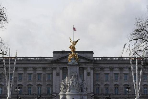 Le palais de Buckingham a cantonné les minorités à des postes subalternes