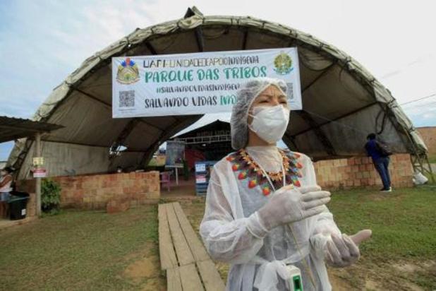 Coronavirus - Brésil: l'Amazonas impose un confinement de sept jours