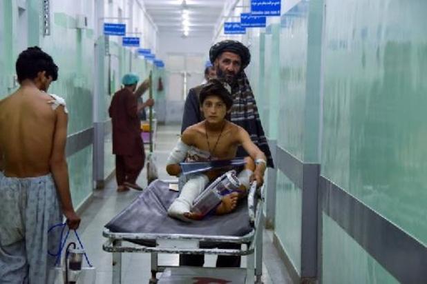 Afghanistan: les talibans décrètent un cessez-le-feu pour l'Aïd