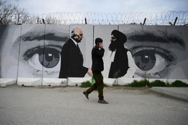 Taliban doden elf manschappen van Afghaanse veiligheidstroepen