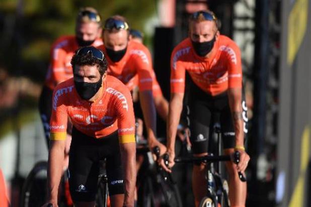 """Greg Van Avermaet verwacht """"een rare Ronde van Frankrijk"""""""