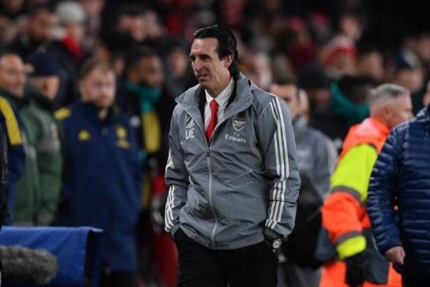Villarreal stelt Unai Emery aan als nieuwe coach