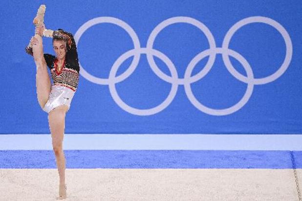 JO 2020 - Programme des Belges le jeudi 29 juillet aux Jeux Olympiques de Tokyo