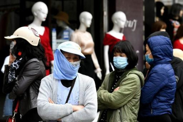 China stelt Amerikaanse medische uitrusting vrij van douanerechten