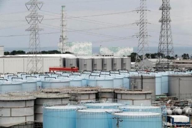 L'évacuation des débris de combustible fondu à Fukushima prévue en 2021