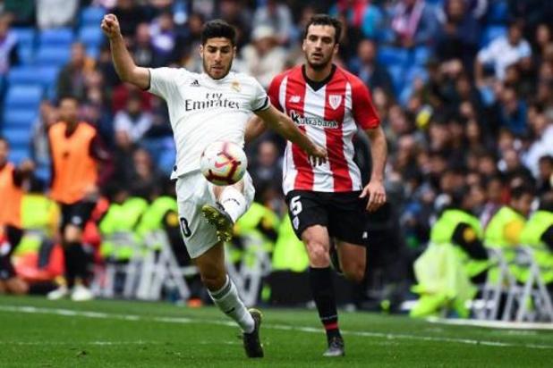 Marco Asensio offre la victoire au Real Madrid lors d'un tournoi sur FIFA 20