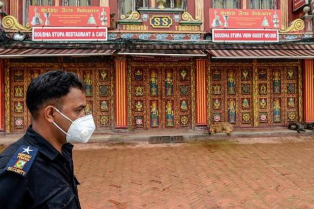 Nepal legt maskerplicht op in publieke plaatsen, Brazilië versoepelt maatregelen