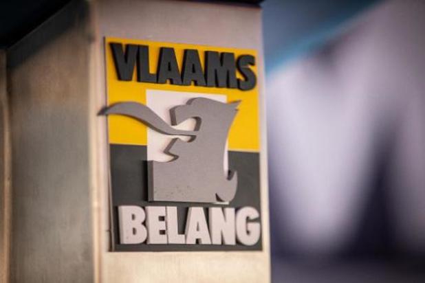 "Vlaams Belang pleit voor ""absolute voorrang"" Nederlandstalige leerlingen in Brussel"