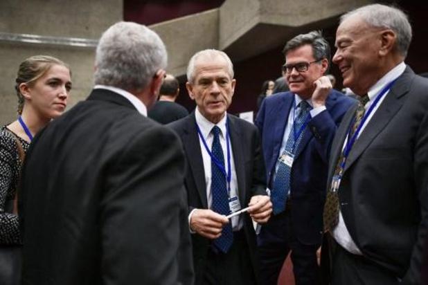 Les Etats-Unis prêts à rester dans l'Union postale grâce à un accord trouvé à Genève