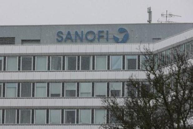 Sanofi start tests voor tweede kandidaat-vaccin