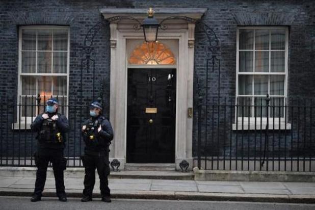 La Russie est la plus grande menace pour la sécurité britannique, estime le gouvernement