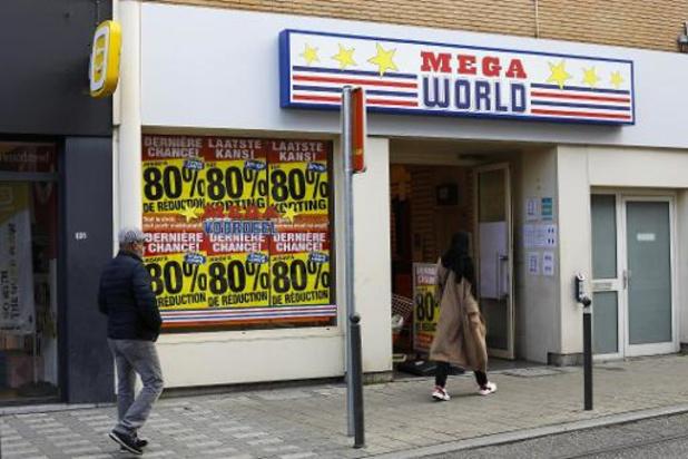 Mega World: Une enquête judiciaire a été ouverte à l'encontre de Dirk Bron