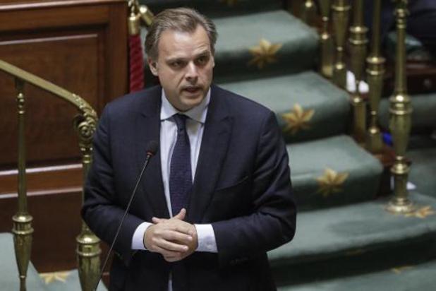 Le CEO de Bpost Jean-Paul Van Avermaet sera auditionné à la Chambre